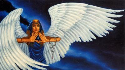 Angeli Di Luce 1
