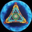 Atlantian Mandala