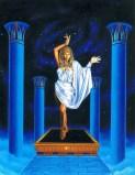 Egyptian Priestess 2