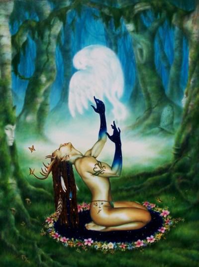 Gaias Magic