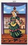 Elizabethan Dancer