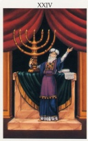 Hebrew High Priest