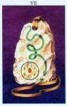 Gypsy Amulet