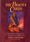 Phoenix Cards Cover