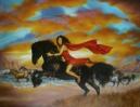 Susie's Stallion