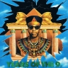 Lumumba Carson aka Professor X_X Clan ~ Original oil $750