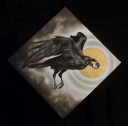 Crow Medicine